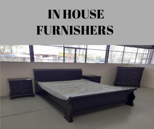 In House Furnishers