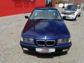 1999 BMW E36 328I (142 KW)