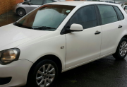 2012 Polo Vivo 1.4i Hatchback neg