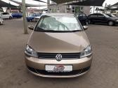 2014 Volkswagen Polo 1.4
