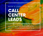 Call Centre and Sales