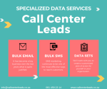 Call Centre  Leads