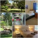 CHRISTMAS HOLIDAY ACCOMMODATION AVAILABLE -  BOOK NOW!  Hoekwil, Wilderness - Garden Route