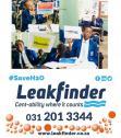 Leak Detection and Repairs