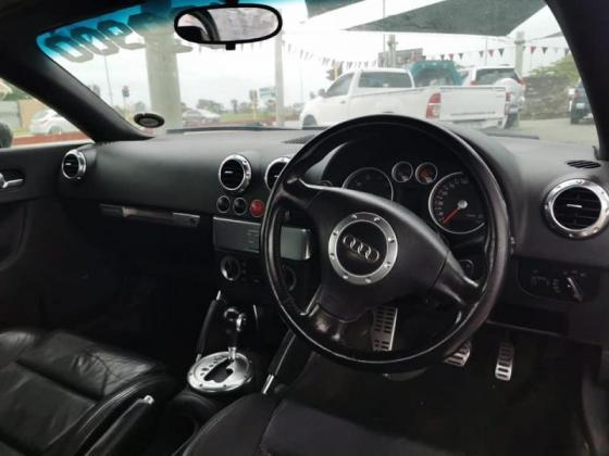 2005 Audi TT Quattro 3.2 Automatic in East London, Eastern Cape