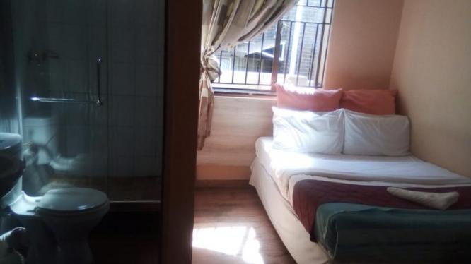 AFFORDABLE STUDENT ACCOMMODATION in Eastern Suburbs, Gauteng