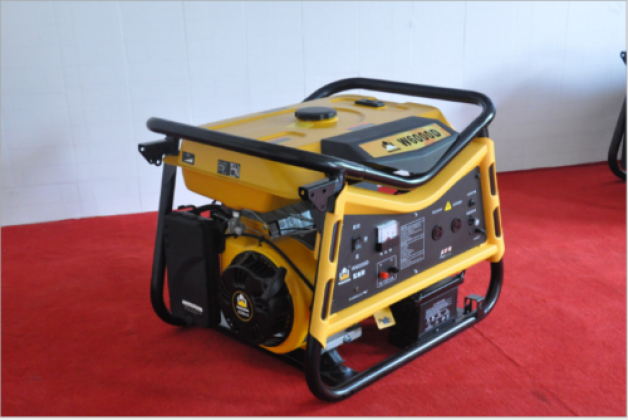 New GUANG Dong WAGNA 6.5Kw 50hz/60hz gasoline Powered Generators