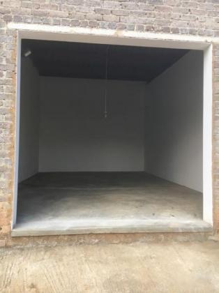 To Let - Mini Business/Warehouse/Lockup Storage in Centurion, Gauteng
