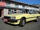 1984 Nissan Skyline L 1.8