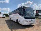 2009 Scania k480 bus