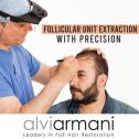 Find Best Specialist for Hair Treatment Egypt | Alvi Armani
