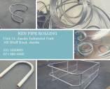KPR pipe rolling