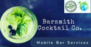 Mobile Bar Services - Barsmith Cocktail Co