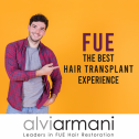 No.1 Surgeon for Hair Transplant in South Africa