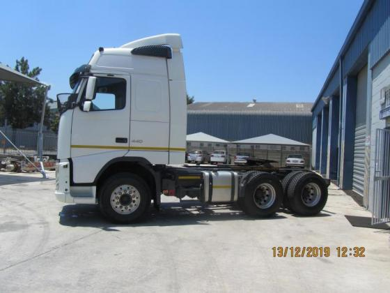 2012 Volvo FH3 440 For Sale in Strand, Western Cape