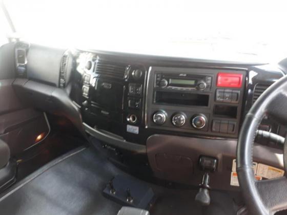 2018 Daewoo Maximus 6x4 in Brakpan, Gauteng