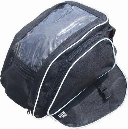 Motorcycle Magnetic Tank Bag - NEW