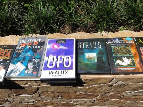 Huge DVD and Video documentary collection in Hartbeespoort, North West
