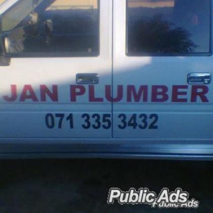 Jan Plumber
