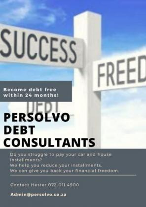 Persolvo Debt Consultants