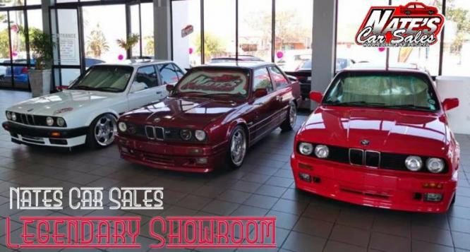 Nates Car Sales