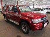2003 TOYOTA HILUX 3.0 KZ-TE P/U D/CAB WITH 271740KMS AT R159 995.00