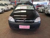 2009 CORSA 1.4 UTILITY WITH 75472KMS AT R99 995.00
