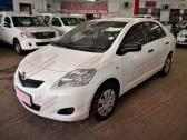 2009 TOYOTA YARIS 1.3 SD WITH 156000KMS AT R104995.00