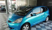 2010 Honda Jazz 1.5i EX