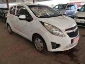 2012 CHEVROLET SPARK1.2 CAMPUS WITH 80384KMS FOR ONLY R89995.00