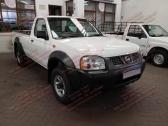 2012 NISSAN NP300 H/BODY 4X4 P/U S/CAB WITH 117978KMS AT R149 995.00
