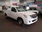 2012 TOYOTA HILUX 2.0 VVTi LWB 152677KMS AT R169 995.00
