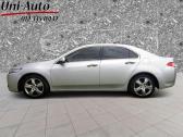 2013 Honda Accord 2.0I-Vtec Elegance A/T