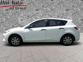 2013 Mazda 3 1.6 Sport Original