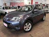 2013 TOYOTA RAV 4 2.0 GX CVT 2WD WITH 104369KMS AT R229 995.00