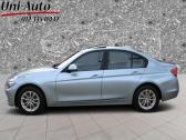 2015 BMW 316i Steptronic
