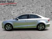 2018 Audi A3 1.0TFSI S-Tronic