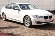 BMW 320D AT