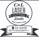 C&L Laser Cutting Studio