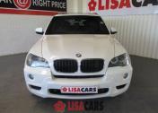 BMW X5 xDRIVE 3.0d M-SPORT A/T