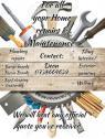 D.S Home Repairs & Maintenance