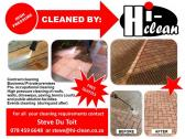 Hi-Clean Cleaning Services