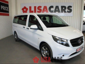 MERCEDES BENZ VITO 111 1.6 CDI TOURER