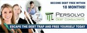 Persolvo Debt Consultants
