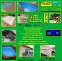 Pool Lapa Canvas Tarlton