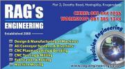 Rag's Engineering