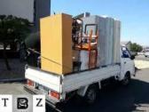 Randburg Furniture Removals for moving