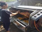 Spitx Braai Machine Hire & Catering