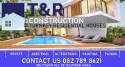T & R Construction