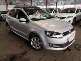 2011 VW Polo 1.4 Comfortline with 106237kms @ R164995.00